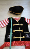 Pirate costume rental Ryazan'