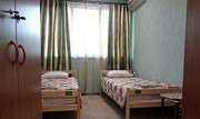 Hotel, 9 rooms in the center for rent Gelendzhik
