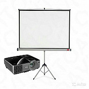 Epson 3ccd Multimedia Projector for rent