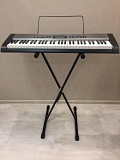 New Casio ctk-1300 synthesizer for rent Moscow