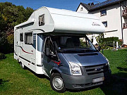 Rent, rental, motor homes on favorable terms, for any time.