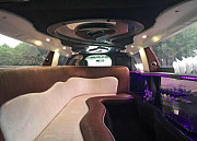 Order a limousine for the wedding Moscow