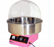 The device sugar, cotton candy for rent, hire
