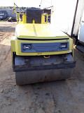 Rental of road roller and tractor