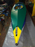 Rent of kayaks, canoes, catamarans Podolsk