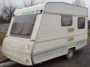 Triple Bamba camper / trailer (No. 31)