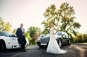 Look for Chrysler for the Wedding Without intermediaries