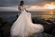 Wedding dress rental Moscow