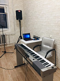 Rent of a class rehearsal studio for vocalists in St. Petersburg