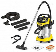 Rent a vacuum cleaner construction