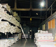 Lease production warehouse
