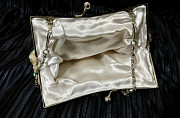 Hire / rent Wedding clutch bag Ryazan'