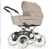Rent of the stroller cradle Bebecar Stylo Class Moscow