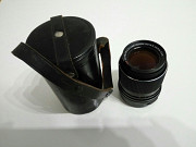 Carl Zeiss Jena DDR Sonnar MC 3, 5/135