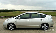 Rent a car from the owner - Tayota Prius