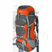 Hire of a tourist backpack of 85 liters