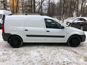 Shipping / Delivery / Logistics Lada Largus (Van)