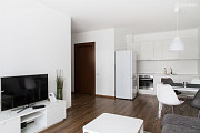 Bright apartment / 10 min Old Town Vilnius