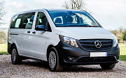 Comfortable car for your holiday Sevastopol