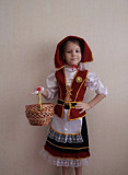 Little Red Riding Hood Ryazan'