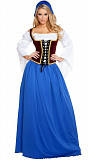The national costume of Germany, Bavaria. Rental Moscow
