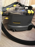 Vacuum cleaner rental