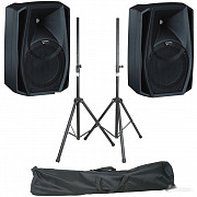 Rent of sound equipment. Rental of sound, light Moscow