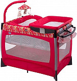 Rent Arena Chicco Lullaby Race (up to 15kg)