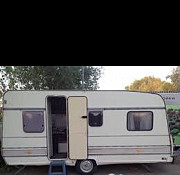 Renting a car house, motor home, trailer