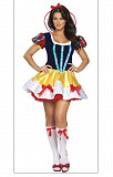 Executioner pirates snow white black queen cheap masquerade costumes Minsk