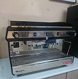Coffee machine rental Moscow