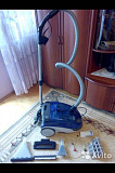 Rental washing vacuums. Moscow