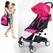 Yoya and Baby Throne 175 strollers for rent