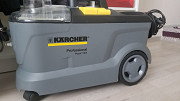 Karcher Puzzi 10/1 for dry cleaning Moscow