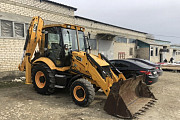Backhoe loader. Tractor / Rental