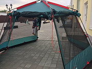 Tent for rent Barnaul