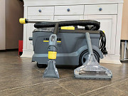 Karcher equipment rental