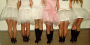 Tutu skirts to your hen party Novokuzneck