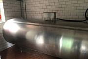 Milk cooler for rent 3700 l Ryazan'