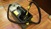 Rent-hire of the washing Karcher Puzzi 10/1 vacuum cleaner.