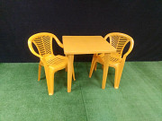 Tables and chairs Surgut