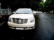 Rent Cadillac Escalade Platinum