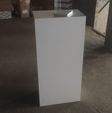 Curbstone for a hostess / reception desk (Rent) Novosibirsk