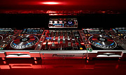 Pioneer Platinum Dj Equipment Hire Moscow