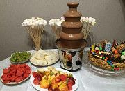 Chocolate fountain rent
