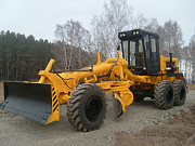 We provide the services of a motor grader DZ 143