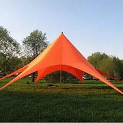 Awning tent Star small