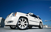 Car rental with driver - Cadillac Escalade