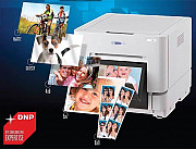 Rent of the photo printer DNP DS-RX1
