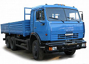 For rent Kamaz 6 m. Board